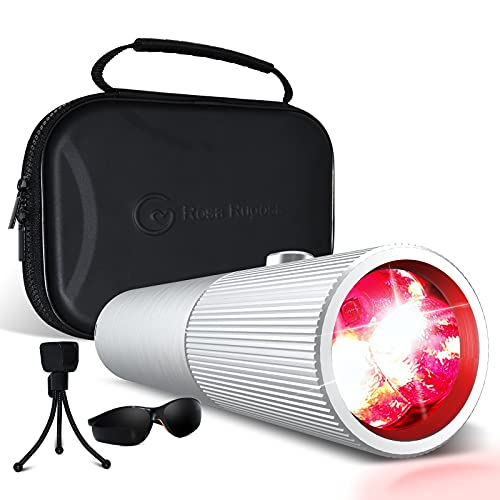 ROSA RUGOSA Red Light Therapy Device