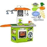 Molto Küche Electronic + Zubehör (Küche)
