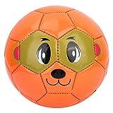 Alomejor Niños Fútbol Balón de fútbol Deporte al Aire Libre Entrenamiento Fútbol Fútbol Inflable Deportes Pelota de pie