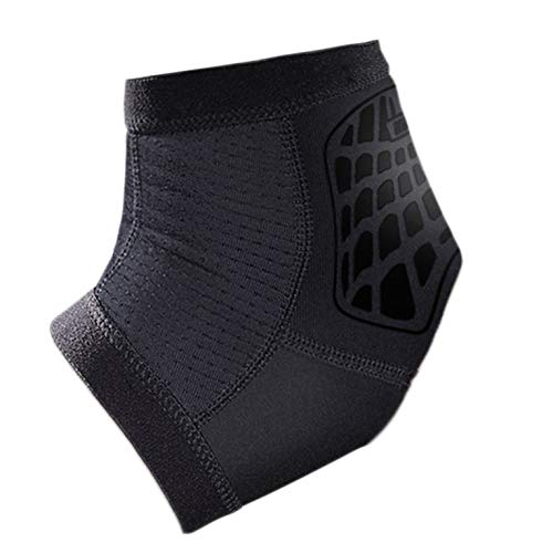 known Ultralight Breathable Adjustable Sports ElasticNeoprene Ankle Support Sports Safety Gym Badminton Basketball Ankle Brace Support