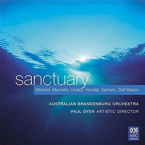 Australian Brandenburg Orchestra & Paul Dyer