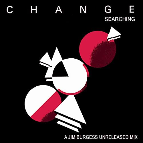 Change feat. Luther Vandross