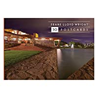 Frank Lloyd Wright Postcard Book (Postcard Books)
