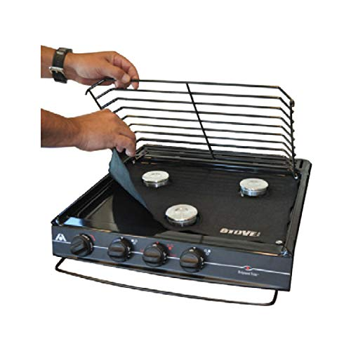 Atwood 52933 Mobile Products Stove Wrap 3 Burner