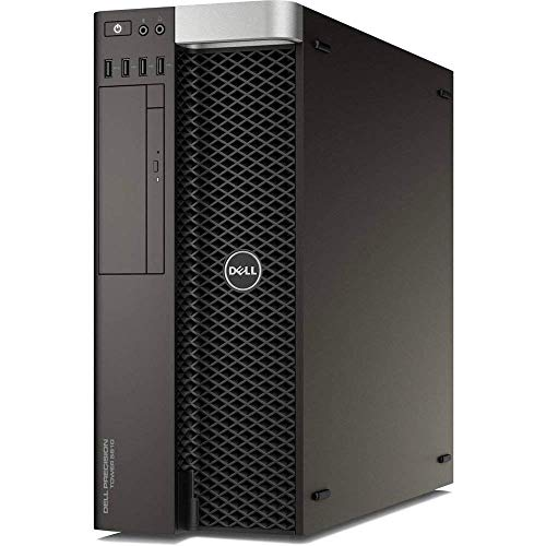 Dell Precision T5810 Workstation | Intel Xeon E5-1603 v3 |