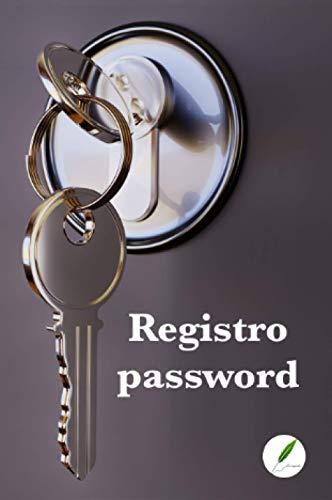 Registro password: tascabile