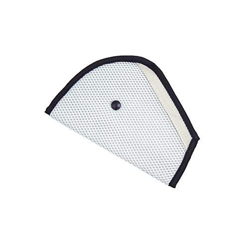 Extensor Cinturon Seguridad Coche Almohadilla Cinturon Coche Cinturón almohada Cinturón de correa El embarazo cinturón Gray,One Size
