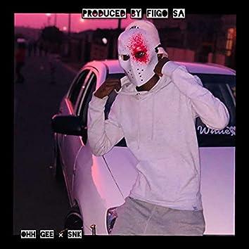 Wa Mpona (feat. SnK)