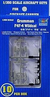 Grumman F4F-4 Wildcat 1-350 by Trumpeter by Trumpeter