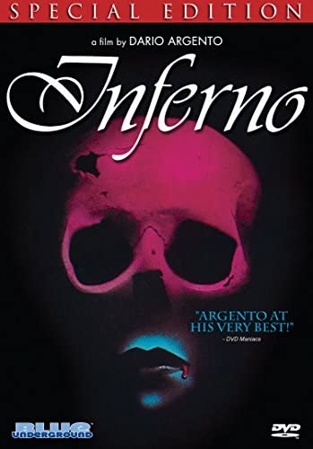 Inferno Special Edition product image