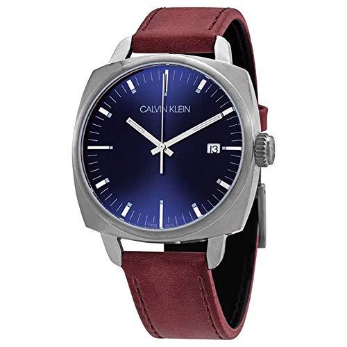 Calvin Klein K9N111ZN Reloj de Hombres