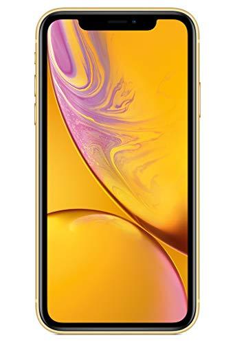 Apple iPhone XR (64GB) - Gelb - 2