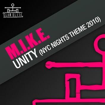 Unity (NYC Nights Theme 2010)