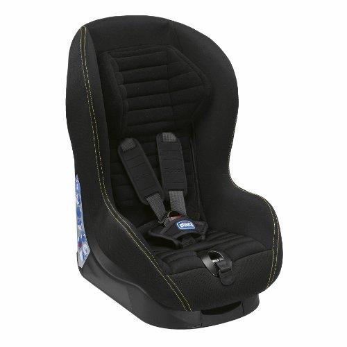 Chicco Siège Auto Xpace Groupe 1 Black