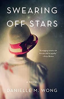 Swearing Off Stars by Danielle Wong ebook deal