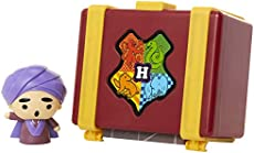 "HARRY POTTER Charms Professor Quirrell Collectible 2\"" Toy Figure Playsets, Connect & Display to Create Memorable Scenes - 12 Different Figures to Collect!"