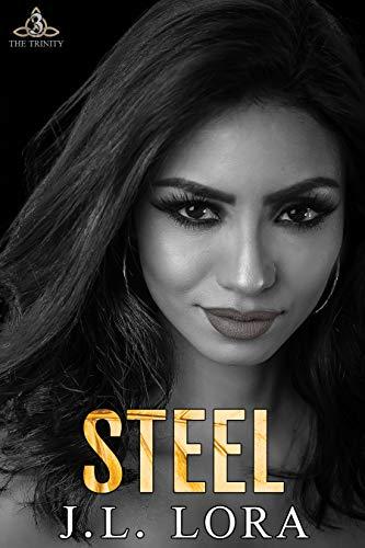 Steel (The Trinity Book 3) (English Edition)