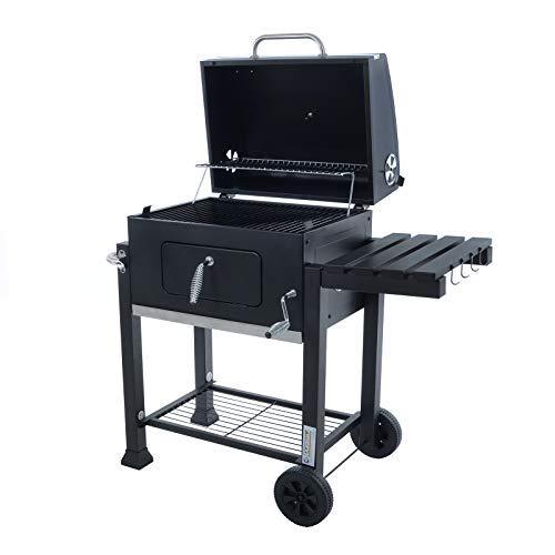 Azuma Rhino BBQ Charcoal Barbecu...