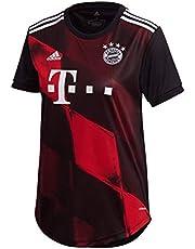 adidas FC Bayern Munchen Temporada 2020/21 FCB 3 JSY W Vrouwen. Tricot.