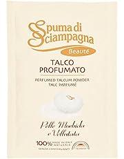 Spuma de Sciampagna - Talco perfumado, 75 g