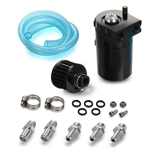 oil filter catch adapter - 8