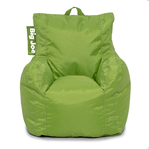 Big Joe Cuddle Chair, Spicy Lime -