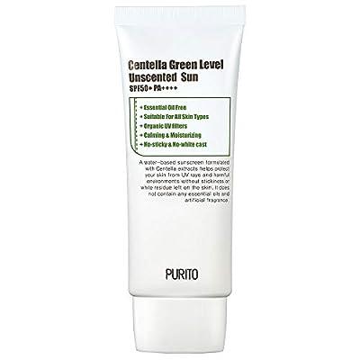 PURITO Centella Green Level