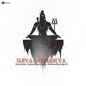 Shiva Mahadeva 2021