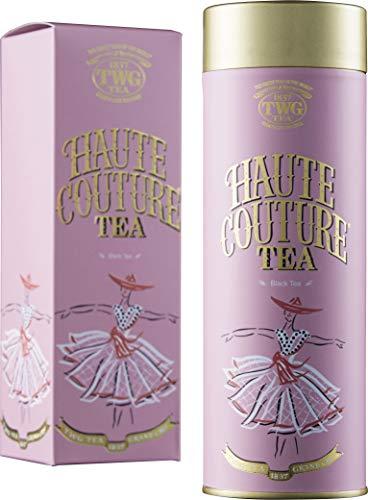 TWG Tea  Haute Couture Tea(オートクチュール缶, 茶葉100g入り)