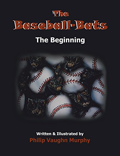 The Baseball-Bats: The Beginning (English Edition)