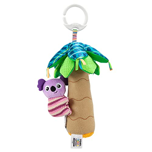 LAMAZE Walla Walla Mini Clip n Go Koala,...