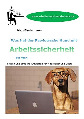 Was hat der Pawlowsche Hund mit Arbeitsschutz zu tun?: Fragen und einfache Antworten für Mitarbeiter und Chefs
