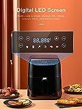 Zoom IMG-1 friggitrice ad aria calda 5