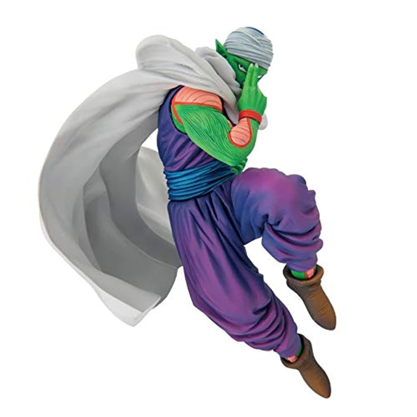 Banpresto 35762 Dragon Ball Z World Figure Colosseum Vol. 2 Bwfc Piccolo Figure