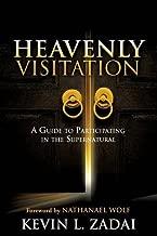 HEAVENLY VISITATION Paperback - April 23, 2015