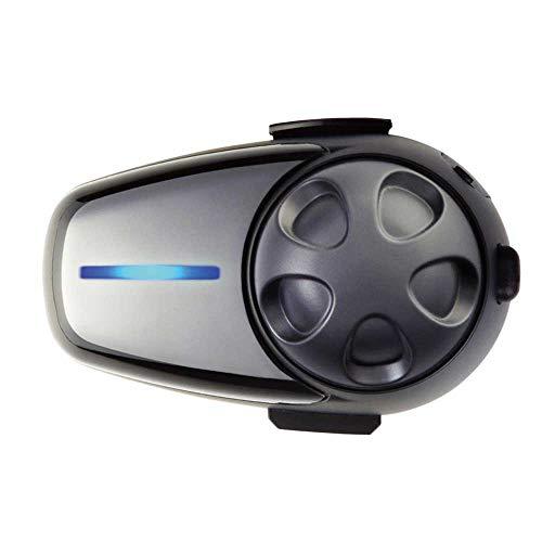 Sena SMH10-10 SMH10 - Sistema de comunicación Bluetooth para Motocicletas