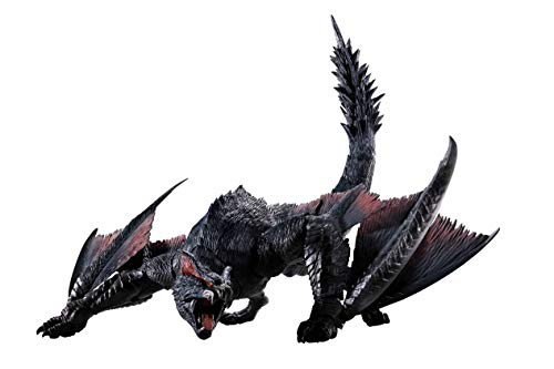 Monster Hunter: Nargacuga - Bandai Tamashii Nations S.H. MonsterArts
