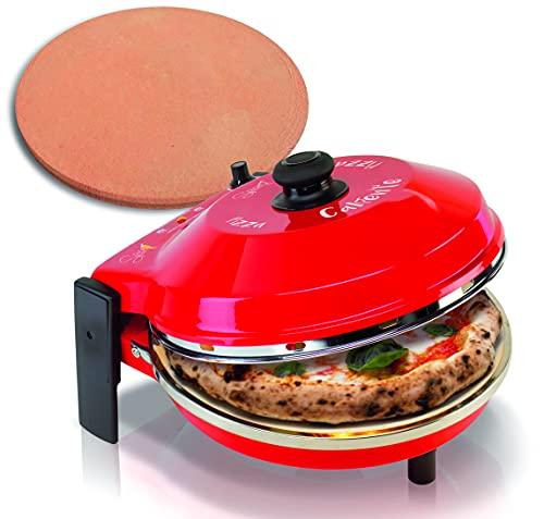 Fornetto elettrico Spice Caliente 1200w con biscotto di casapulla di serie