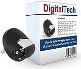 DigitalTech® - Rueda Delantera pivotante Compatible para Roomba Serie 500 600 700