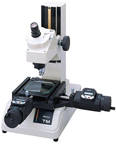 Microscopio di Mitutoyo 176-808A Toolmaker con
