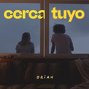 Cerca Tuyo