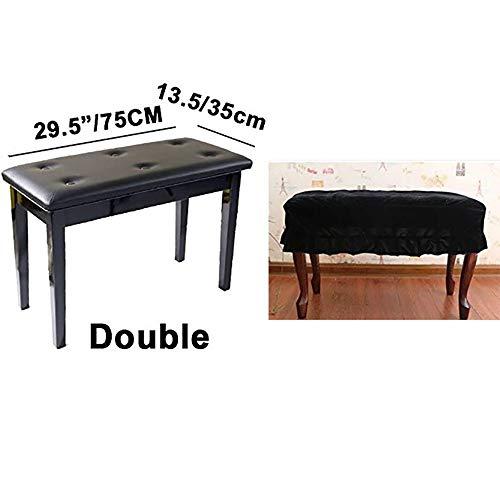 DHL Lace Piano Cover Dik Stofdicht Vochtdicht Zonnescherm Piano Doek