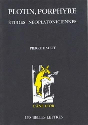 Plotin, Porphyre