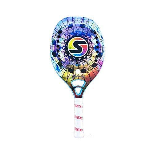 Racchetta Beach Tennis Racket Sexy Beach Bufo Carbon 2019
