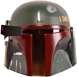 Boba Fett Costume Helmet