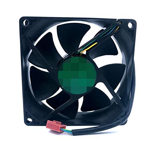 JPVGIA 92mm 90mm PWM Fan 12V A estrenar for ADDA AD0912UTUD-A7BLL 9225 3900RPM 50CFM CPU Ventilador de enfriamiento
