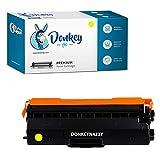 Donkey pc - Toner Compatible TN-423Y TN423Y para Brother HL-L8260 HL-L8260CDW HL-L8360CDW | MFC-L8690 MFC-L8690CDW MFC-8900CDW | DCP-8410 DCP-8410CDW DCP-8410CDN (4000 Páginas)