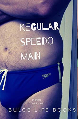 Regular Speedo Man