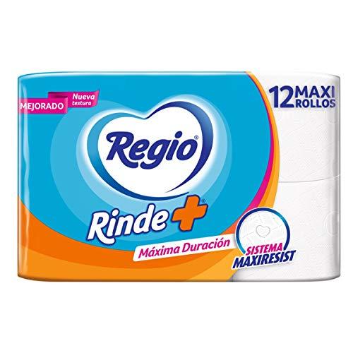 Papel Higienico marca Regio
