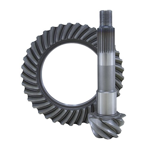"""USA Standard Gear (ZG T8-488) Ring and Pinion Gear Set for Toyota 8"""" Differential"""